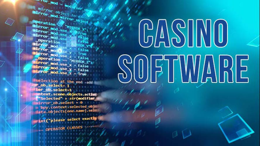 What's the best online casino software Australia has to offer?