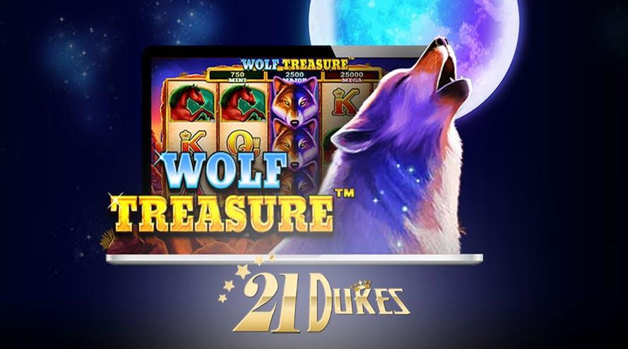 21Dukes casino hosts an exclusive 200% Deposit Bonus