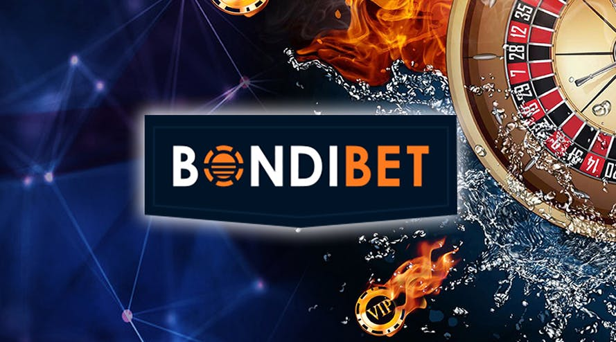 Bondibet casino offers a no deposit bonus to Aussie players