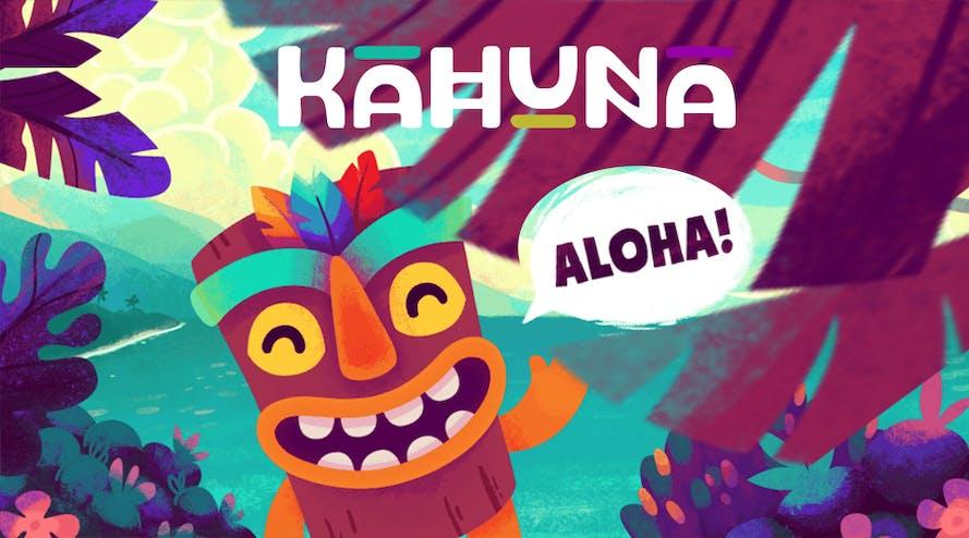 Kahuna casino welcome bonus matches your first ten deposits