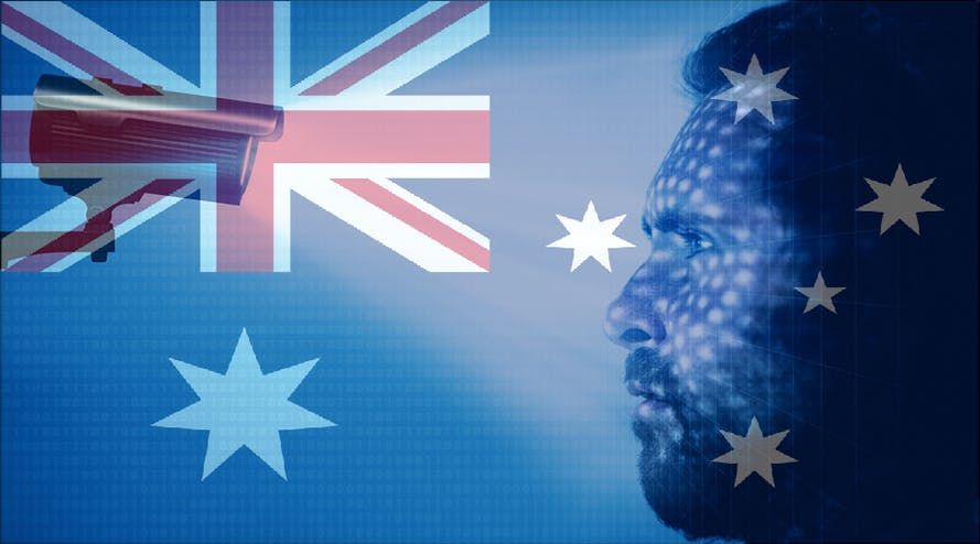 Australian government mulling facial recognition to access gambling sites