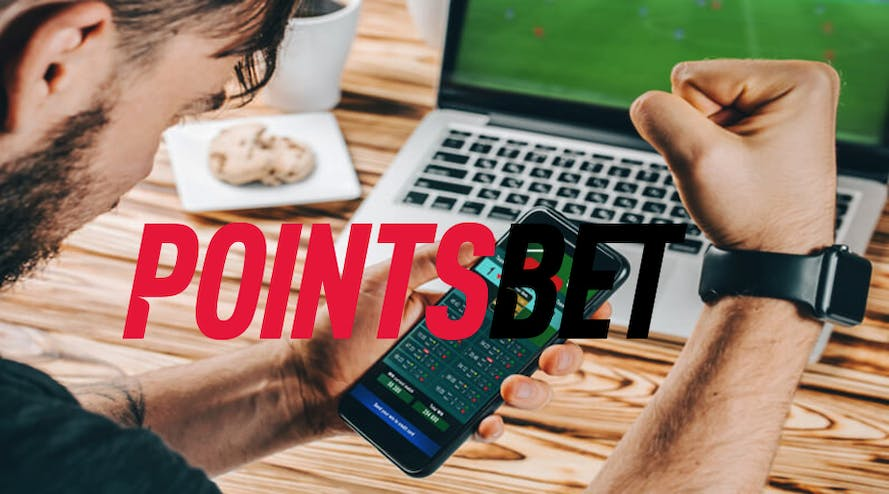 Australian startup PointsBet growing roots to the US
