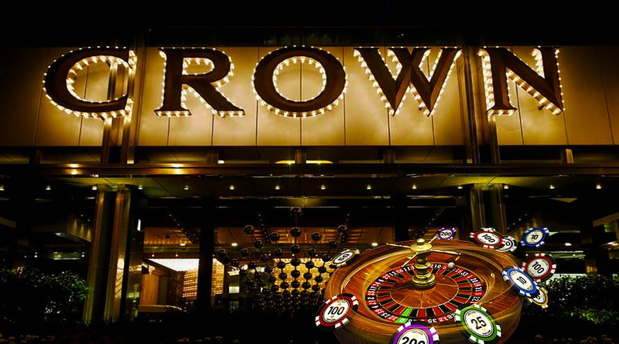 As bad as it sounds: Crown Resorts allows criminal to gamble away $6 million