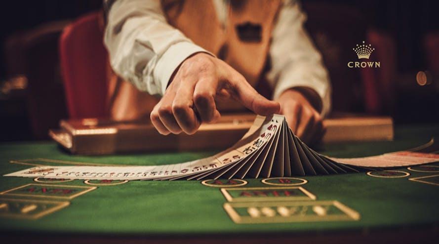 First strike in 16 years! Crown Casino's staff is standing still