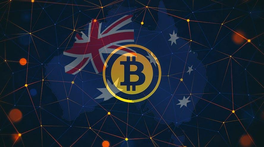 Cryptocurrency is gaining momentum in Australia