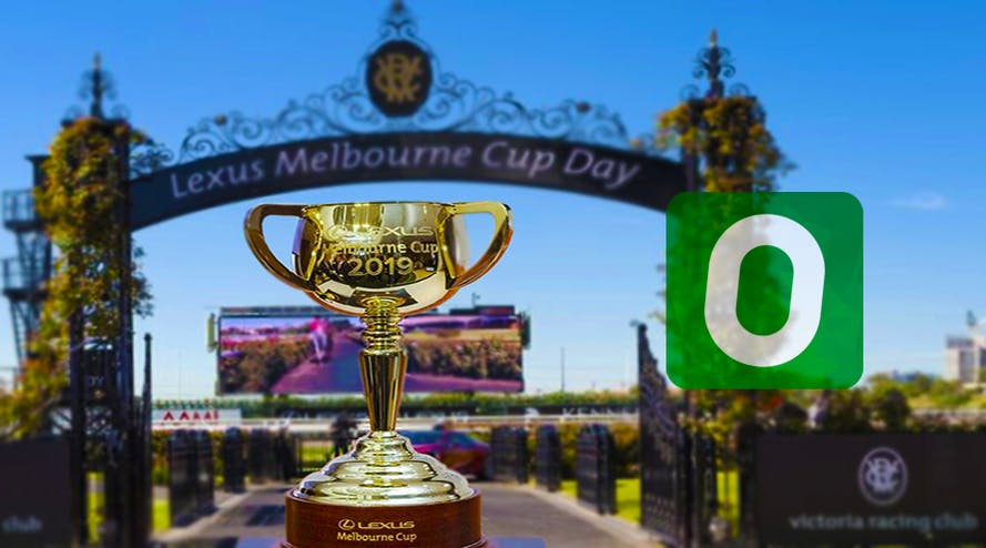 During the annual Melbourne Cup OneSports hit a peak of 35.000 bet per minute