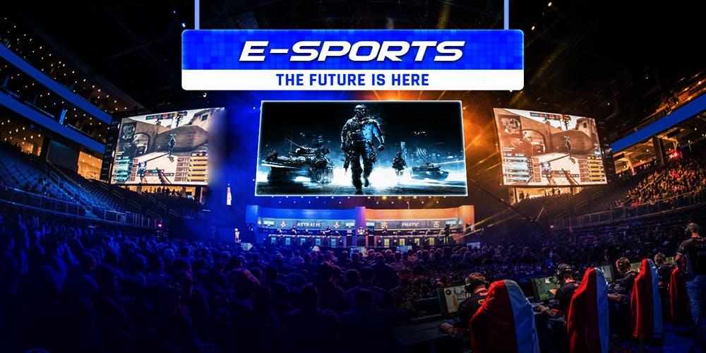 Image result for Tiga Fakta eSports