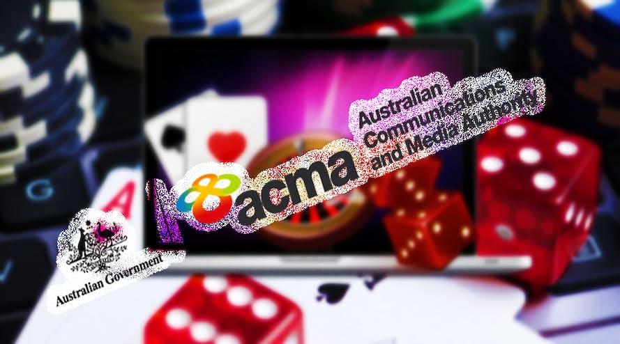 Goodbye Emu and Fair Go: Australian regulator has started blocking illegal online casino websites