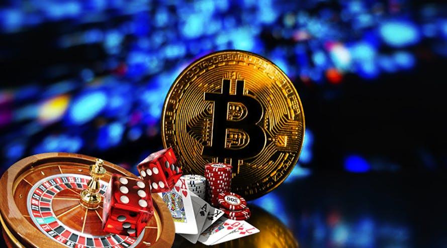 Guide to bitcoin casinos in Australia