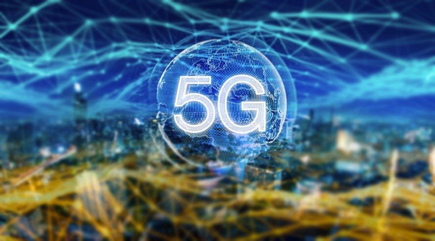 How will 5G affect online gambling