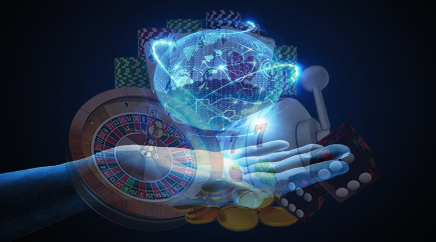 Innovations to reach and improve online gambling industry