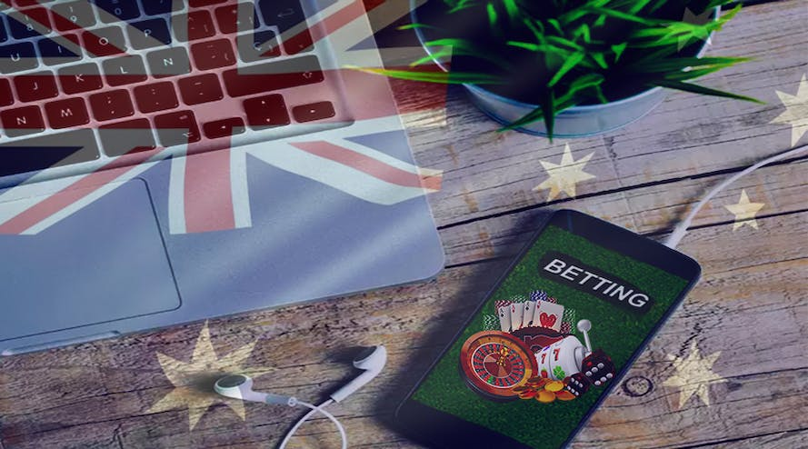 Making it easier: Australia launches a new law to regulate the betting