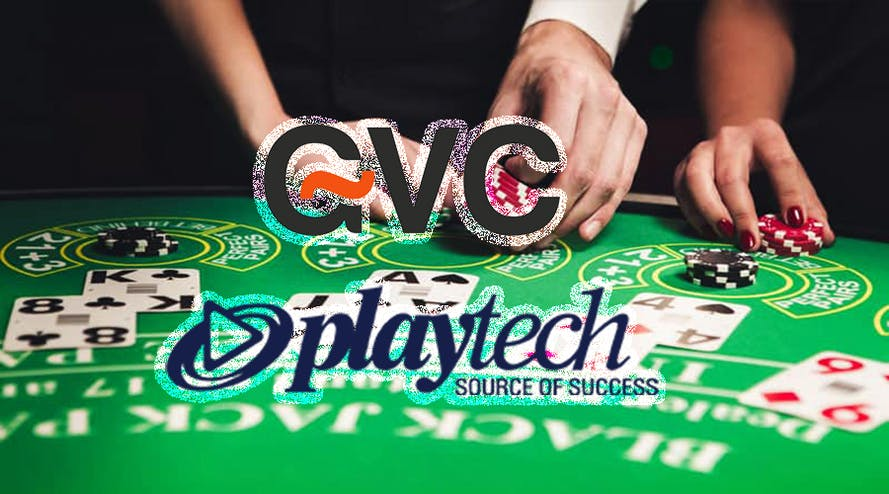 New Live Casino will be launched via the Playtech and GVC Holdings Cooperation
