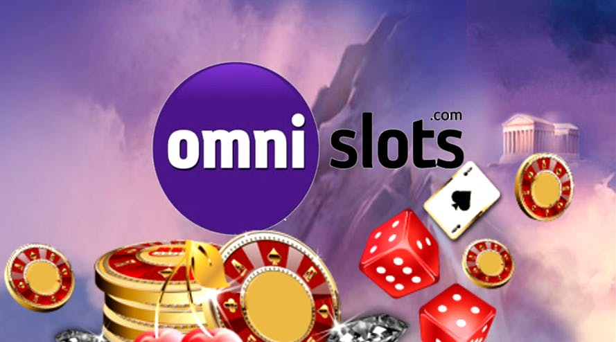 Omni Slots offers up to $300 and 50 free spins on your first deposit