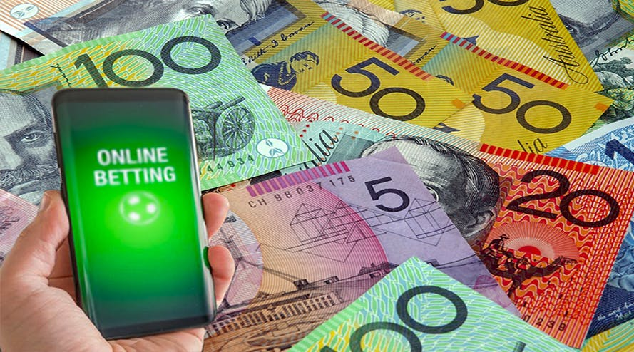 Patterns of the culture: Australians keep losing money in betting