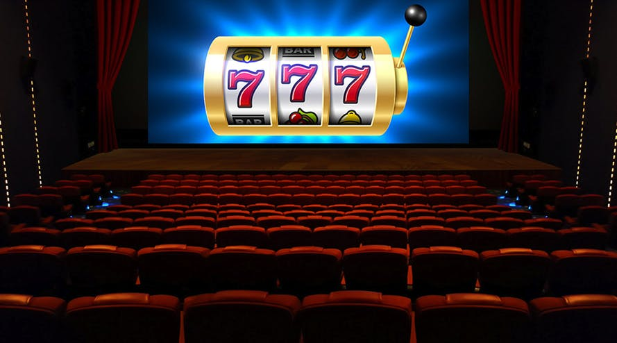 Slot Games based on the iconic movies