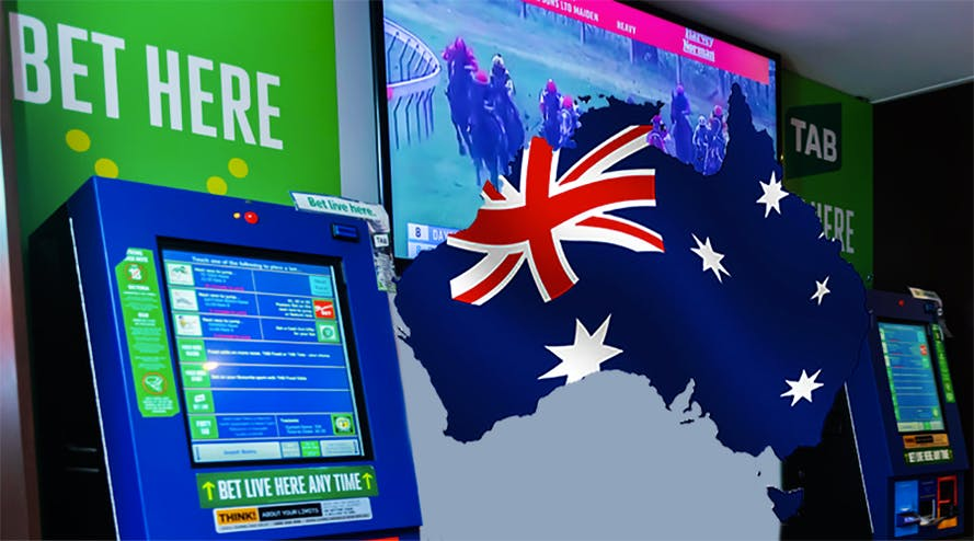 Tabcorp, first to initiate the biggest shake-up in Australian betting