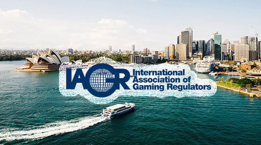 The Australian has become the leader of The International Association of Gaming Regulators (IAGR)