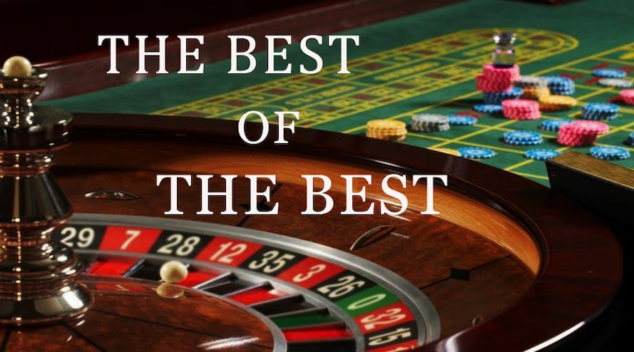 Top casinos you should check out in Australia this year