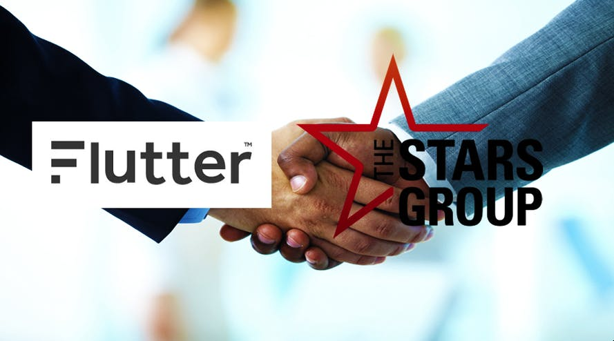 The major takeover of Flutter Entertainment over The Stars Group