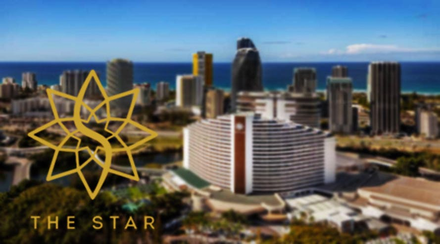 The Star сompeting for the exclusive right of casino operator in Queensland
