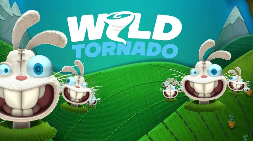 Wild Tornado welcome bonus gives up to $A150 with more spins
