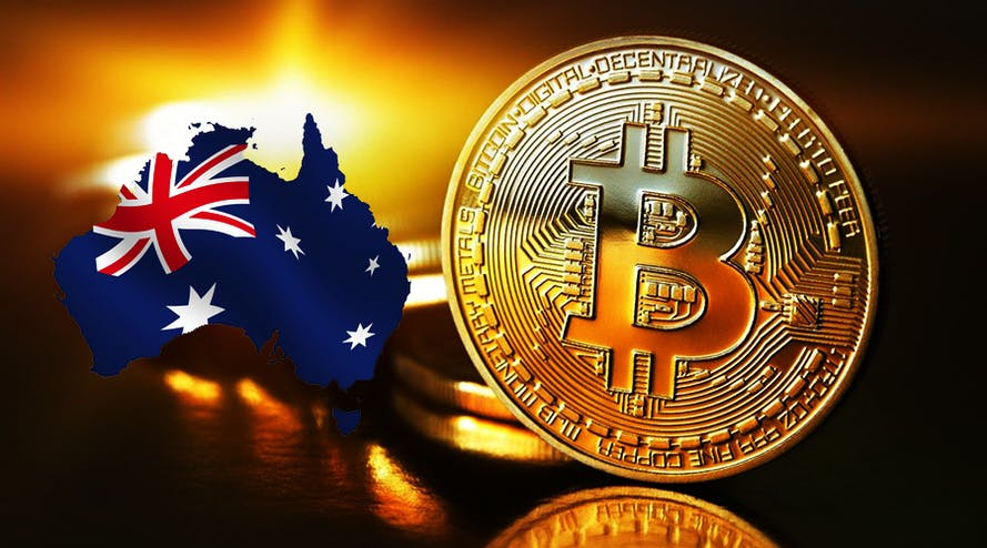 Summary: Australia and cryptocurrencies in 2019