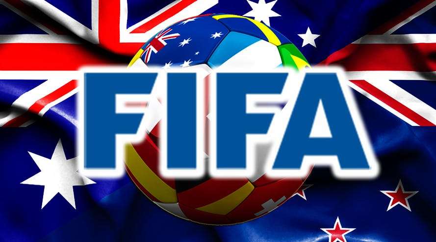 """Australia and New Zealand unite """"as one"""" for FIFA Women′s World Cup 2023"""