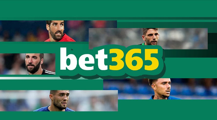 Bet365 offers an early payout promotion for soccer fans