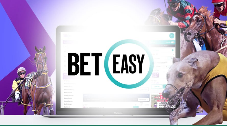 BetEasy betting site comes with frequent promotions