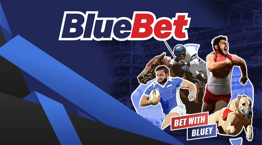 BlueBet starts to offer a match bonus of up to $100