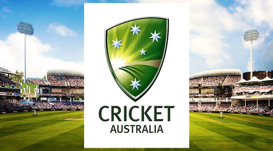 Cricket Australia has refused betting sponsor for the Big Bash League