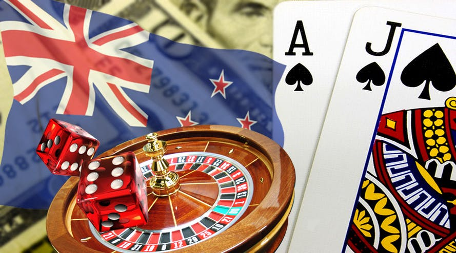 Federal MP Andrew Wilkie proposes to create the Royal Gambling commission