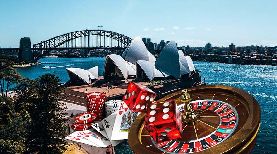 Gambling statistics in Australia: official report