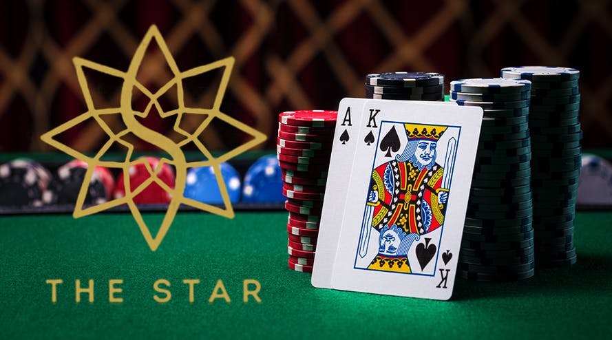 January 2020: The first Australian Poker Open will take place in the Star Gold Coast