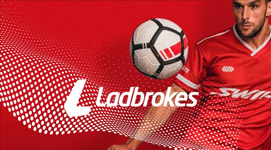 Ladbrokes betting website promotions and new features