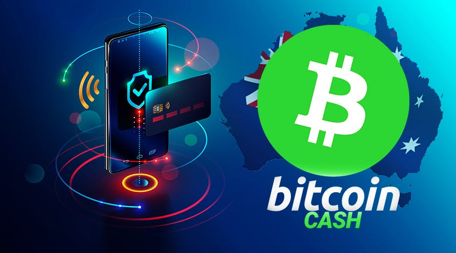 November stats: Bitcoin Cash is one of the main payment methods in Australia
