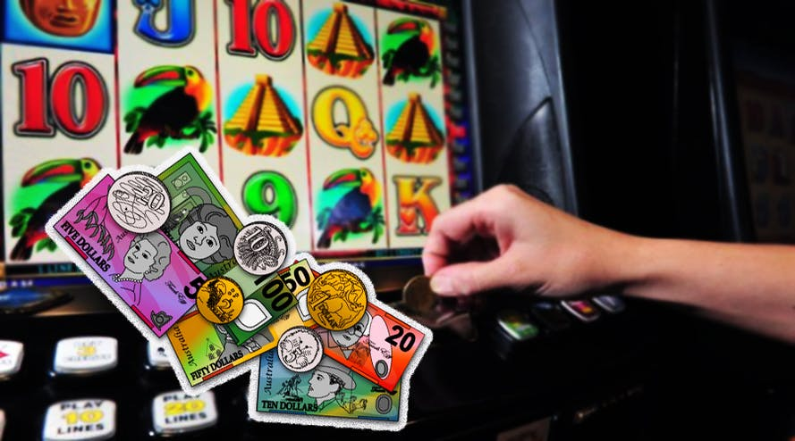 One more law for the gambling industry in Australia: new changes for the pokie machine