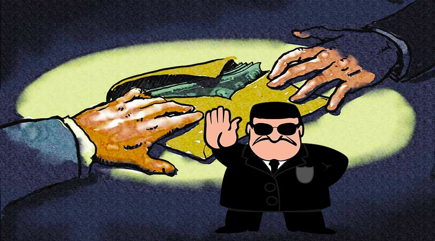 Opinion: Tasmania's future gambling rules will lead to corruption