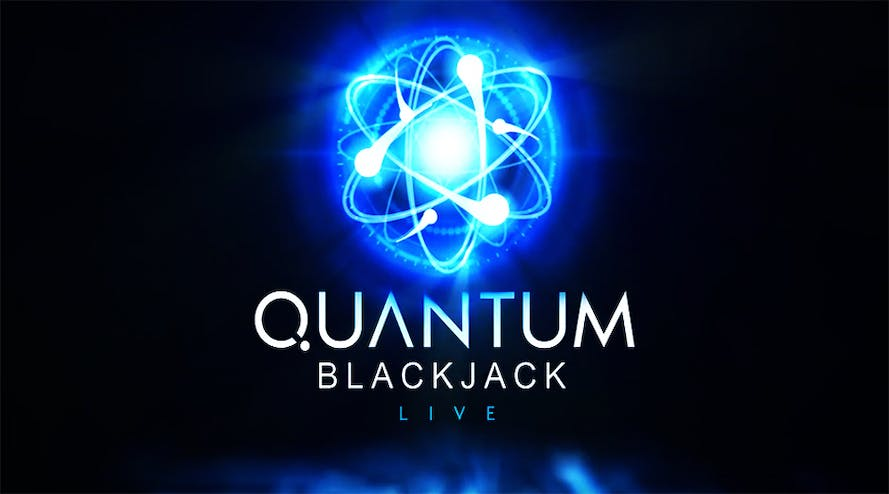 Playtech debuts with the new Live Spins and Quantum Blackjack
