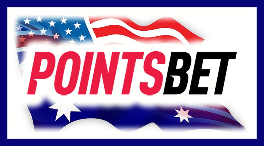 PointsBet plans to expand to the US while appointing Eric Foote as the chief commercial officer