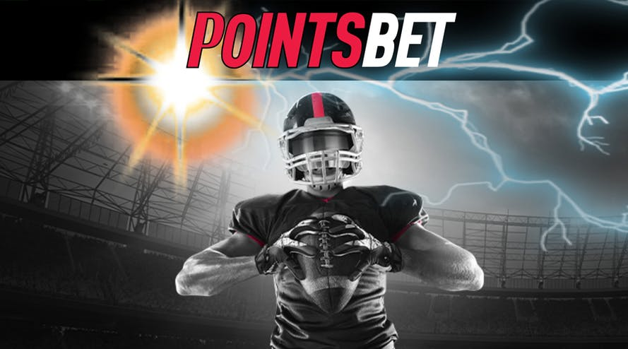 Get your money back on a lost wager at PointsBet
