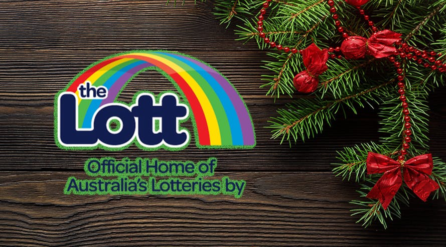 South Australian charities receive the Christmas donations from lottery companies