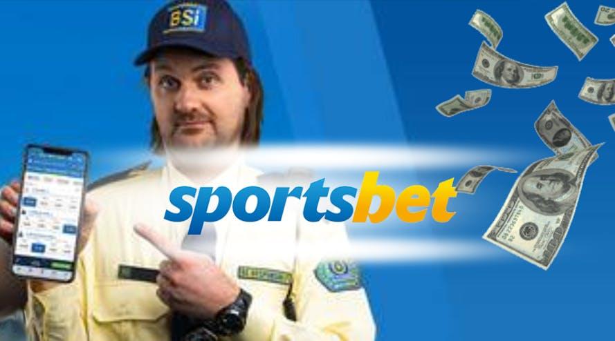Sportsbet – online betting site offers unique bonuses