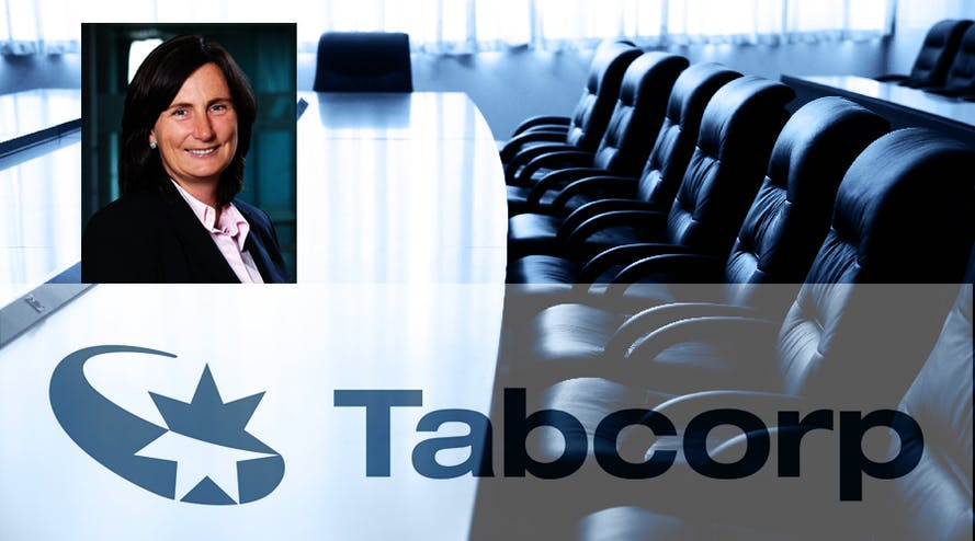Tabcorp is glad to welcome Anne Brennan on a board of directors