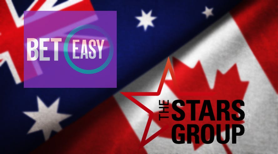 The full control: The Stars Group takes over BetEasy