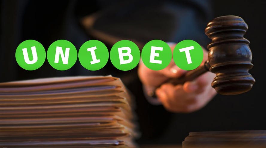 Unibet is fined for illegal promotions in New South Wales