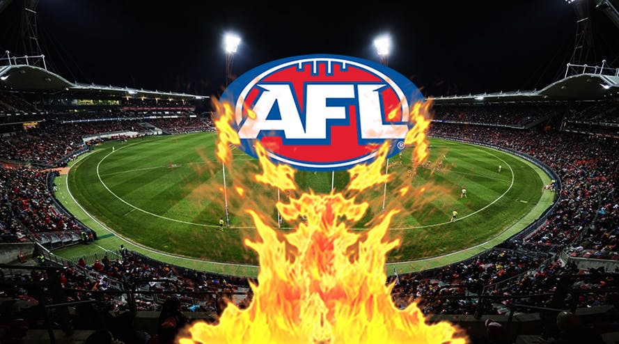 AFL makes $2.5 million donations to the bushfire relief