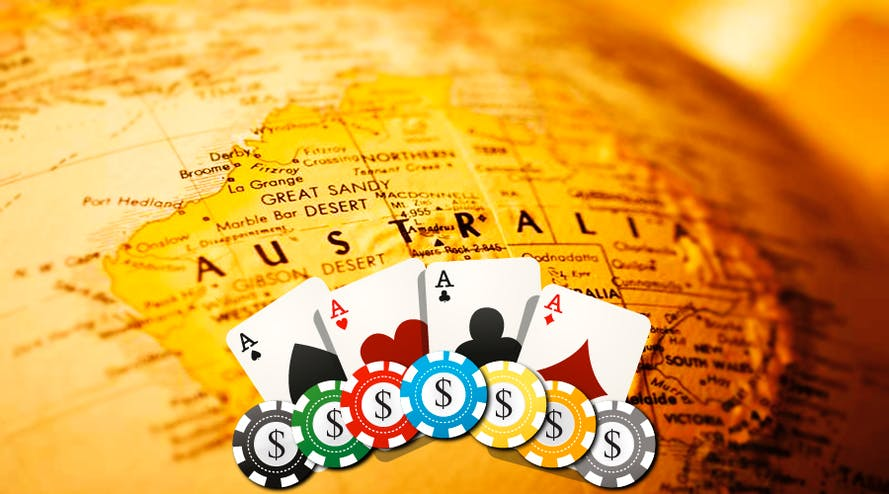 5 things you probably don't know about Australia's gambling history
