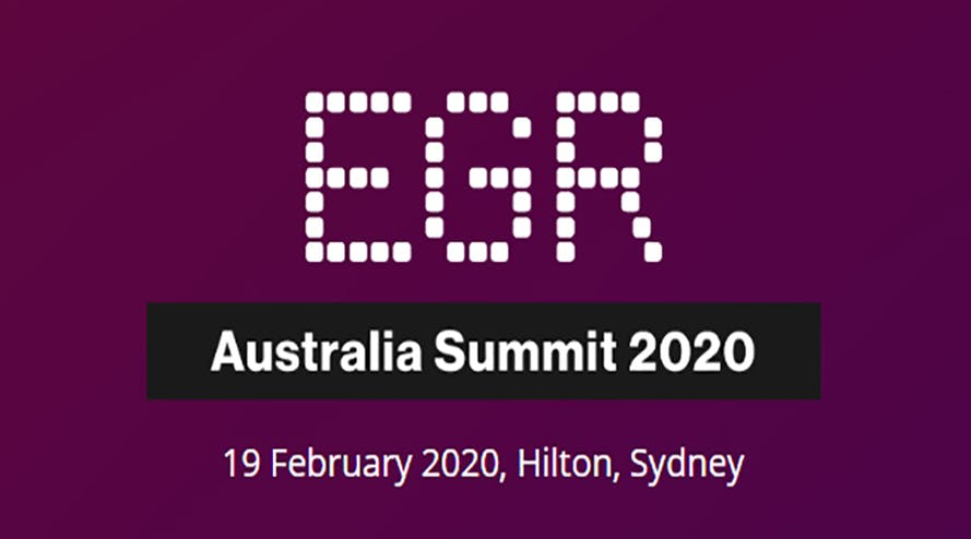 Australian gaming community to gather for the Summit in February 2020